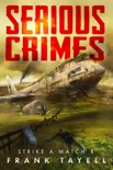 Serious Crimes book summary, reviews and download
