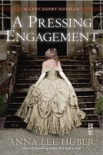 A Pressing Engagement book summary, reviews and downlod