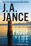 Proof of Life book summary, reviews and downlod
