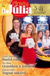 Szelíd vadóc/ Gombhoz a kabátot/ Vegasi esküvő book summary, reviews and downlod