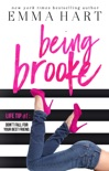 Being Brooke book summary, reviews and downlod