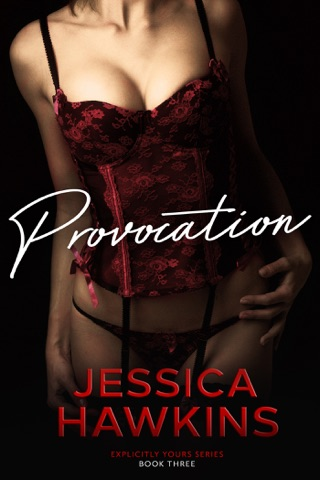 Provocation by Jessica Hawkins E-Book Download