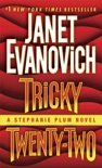 Tricky Twenty-Two book summary, reviews and downlod
