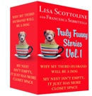 Truly Funny Stories Vol. 1 book summary, reviews and downlod