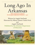 Long Ago in Arkansas book summary, reviews and download