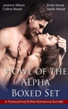 Howl of the Alpha Boxed Set - A Paranormal Shifter Romance Bundle book summary, reviews and download