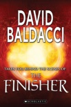 David Baldacci Takes You Behind the Scenes of the Finisher book summary, reviews and downlod