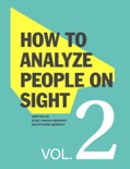 How to Analyze People on Sight e-book