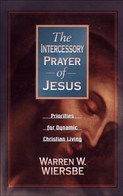The Intercessory Prayer of Jesus E-Book Download