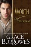Worth Lord of Reckoning book summary, reviews and downlod