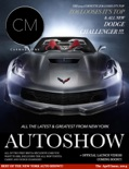Carmagazine e-book