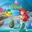 Disney Princess: The Little Mermaid Read-Along Storybook book summary, reviews and downlod