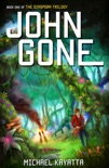 John Gone book summary, reviews and download
