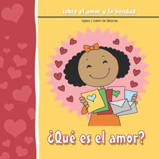 ¿Qué es el amor? by iCharacter Limited book summary, reviews and downlod