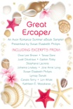 Great Escapes book summary, reviews and downlod