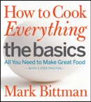 How to Cook Everything The Basics book summary, reviews and download