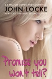 Promise You Won't Tell? book summary, reviews and download