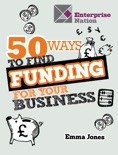 50 Ways To Find Funding For Your Business book summary, reviews and download