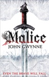 Malice book summary, reviews and download