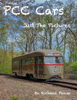 PCC Cars Just The Pictures by Richard Panse book summary, reviews and downlod
