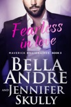 Fearless in Love book summary, reviews and download