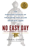 No Easy Day book summary, reviews and download
