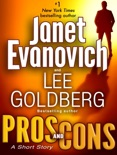 Pros and Cons book summary, reviews and downlod