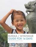 Burma / Myanmar book summary, reviews and download