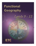 Functional Geography Level 9-12 book summary, reviews and downlod