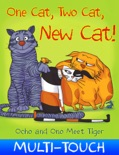 One Cat, Two Cat, New Cat! book summary, reviews and download