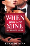 When You Are Mine book summary, reviews and downlod