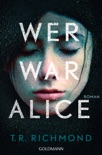 Wer war Alice book summary, reviews and downlod