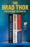 Brad Thor Collectors' Edition #3 book summary, reviews and downlod