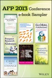 AFP 2013 Conference E-book Sampler book summary, reviews and downlod