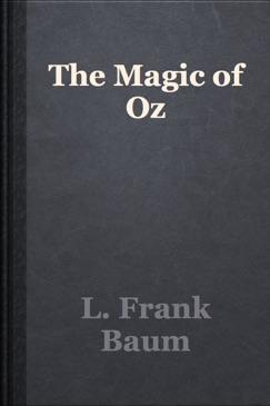 The Magic of Oz E-Book Download