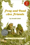 Frog and Toad Are Friends book summary, reviews and download