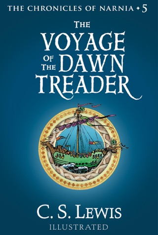 The Voyage of the Dawn Treader by HARPERCOLLINS PUBLISHERS   book summary, reviews and downlod