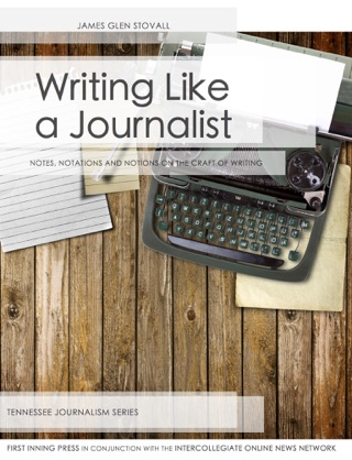 Writing Like a Journalist textbook download