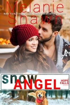 Snow Angel E-Book Download