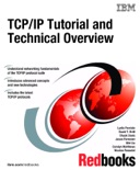 TCP/IP Tutorial and Technical Overview book summary, reviews and download