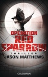 Operation Red Sparrow book summary, reviews and downlod