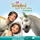 Tangled Ever After Read-Along Storybook book summary, reviews and downlod