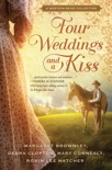 Four Weddings and a Kiss book summary, reviews and downlod