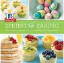 Spring Into Baking book summary, reviews and download