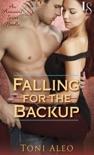 Falling for the Backup: An Assassins Novella book summary, reviews and downlod
