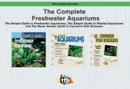 The Complete Freshwater Aquarium book summary, reviews and download
