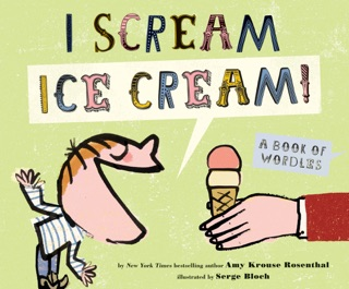 I Scream! Ice Cream! by Amy Krouse Rosenthal E-Book Download