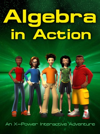 Algebra In Action textbook download