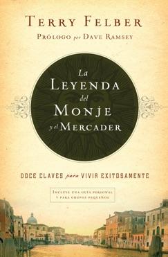 La leyenda del monje y el mercader E-Book Download