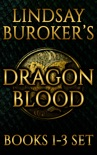 The Dragon Blood Collection e-book
